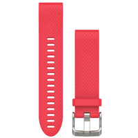 QiuckFit 20 Watch Bands, Azalea Pink